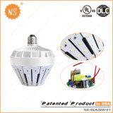 LEDの庭の置換ランプの庭の球根保証5年の