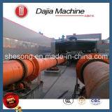 Forno rotante di ceramica con il 9001:2008 di iso approvato dal fornitore superiore della Cina