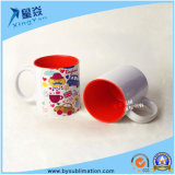 Sublimation Ceramic Inner Color Mug