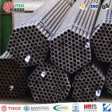 Pipe en acier sans joint de carbone de faible diamètre