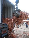 Kupferner Draht-Schrott 99.99% in China