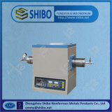 Buitengewone CD-1700g dempen - oven, Oven van de Buis van het Laboratorium de Elektrische Vacuüm