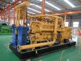 El CE aprobó la planta de gas natural genera el sistema 150kW