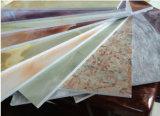 ВлагостойкfNs мраморный панель стены отделки PVC/Decorative/Plastic для внешнего украшения