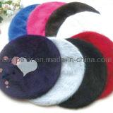 空白の純粋な綿のNon-Wovenの前進老人のベレー帽の帽子