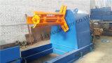 Гидровлическая автоматическая машина Decoiler листа