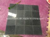 Низкая цена черной и белой мраморной мозаикой плиткой