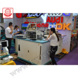 Bytcnc 저잡음 CNC 잎 구부리는 기계