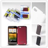 Bunte Hülle für Handy Cover für HTC One V.