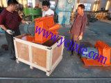 La explosión de rueda/Blasting turbinas de la rueda con Motor impulsada directa -15 kw Motor (HQ034)
