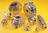Qualitäts-Motorrad-Kettenrad/Gang/Kegelradgetriebe/Übertragungs-Welle/mechanisches Gear75