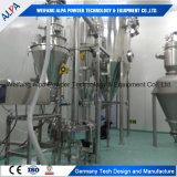 Farmácia profissional GMP Standard 2 ~ 45um Mqp Series Jet Mill