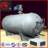 El CO2 de baja presión extintor de incendios de supresión de incendios