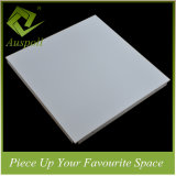 Les carreaux de plafond décoratifs en aluminium s'appliquent à la salle des bureaux