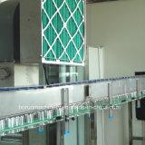 Автоматическая сок пить воду с возможностью горячего наполнения ПЭТ бутылок упаковочные машины