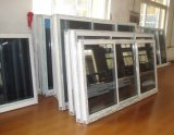 Siliding di alluminio Windows e Doors