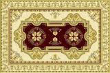1600X2400 de opgepoetste Gouden Tegels van het Tapijt van de Vloer van het Porselein van het Kristal