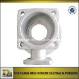 デッサンとしてステンレス鋼の鋳造の部品