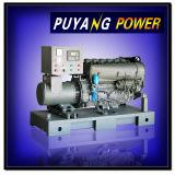Générateurs diesel refroidis à l'air 15kVA de Deutz à 93kVA