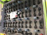 Snsc 3.5ton электрического вилочного погрузчика в Узбекистан