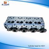 As peças do motor diesel para cabeça de motor Mitsubishi 4D30A/4D31-Me999863