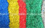 بلاستيكيّة لون فرّاز لأنّ إستعمال صناعيّة