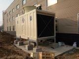 Torre di raffreddamento certificata CTI di flusso trasversale di serie di Jnt con la buona prestazione