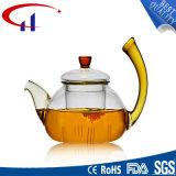 Eco-Friendly высокий чайник боросиликатного стекла (CHT8141)