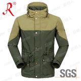 방수와 Breathable 겨울 스키 재킷 (QF-6096)