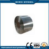 Bobina de aço revestida do Tinplate do ETP lata eletrolítica