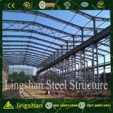 Низкая стоимость Pre-Сделала аграрный пакгауз стальной структуры