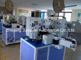 Terminal totalmente automática Máquina de crimpado (ambos extremos)(JQ-1)