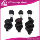 6A Ombre Haar spinnt brasilianische der Jungfrau-Haar-Karosserien-Wellen-3PCS Ombre brasilianische weiche Menschenhaar-Extensionen Haar-Webart-der Bündel-2or3tone
