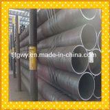 Tubo del acciaio al carbonio, tubo d'acciaio A53, A106