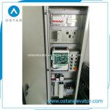 Piezas del elevador con la cabina que controla del inversor Nice3000 (OS12)