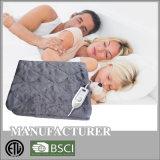 Através de eléctrico Best-Sell cobertor para o mercado dos EUA com certificado ETL