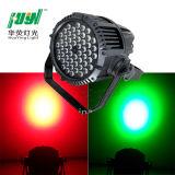 Huyn-864高品質54PCS*1/3W LED IP65の標準ライト