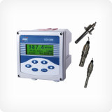 Ddg-3080 Industrial Precision Digital Water Online Conducteur de mesure thermique