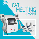 Ce Qualified Cryollipolysis Cavitation RF Salon Equipment para Body Slimming and Face Lift