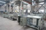 Tubería de PVC (4 cavidades en 1 dado, dia16-32mm) Línea de producción