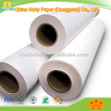 45g/m² papel offset para la impresión offset en Industrial de prendas de vestir