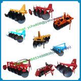 Het landbouwbedrijf voert de Ploeg van de Schijf van de Aaneenschakeling van 3 Punt voor Tractor Bomr uit