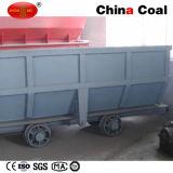 Ccy0.7-6 côté tomber l'exploitation minière voiture fabricant