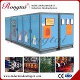 Mittelfrequenzschmelzender Aluminiumofen 1.5t von den China-Lieferanten
