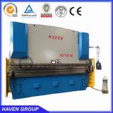 セリウムの標準の油圧曲がる機械出版物ブレーキ機械WC67Y