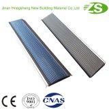 Jinan suministró la escalera de goma antirresbaladiza que olfateaba para el suelo del vinilo