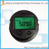 Tipo nivel de la capacitancia de la frecuencia del agua capacitivo del transmisor H509 del nivel