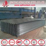Mattonelle di tetto d'acciaio/mattonelle di tetto/mattonelle di tetto metallo del galvalume