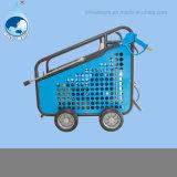De Pomp van de druk van de Reinigingsmachine van het Afvoerkanaal van de Druk voor het Schoonmaken van de Pijp