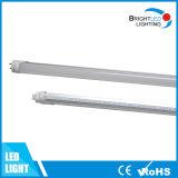 garanzia della fabbrica 3year del tubo di 4ft LED con il sensore